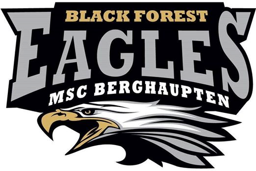 Logo Black Forest Eagles